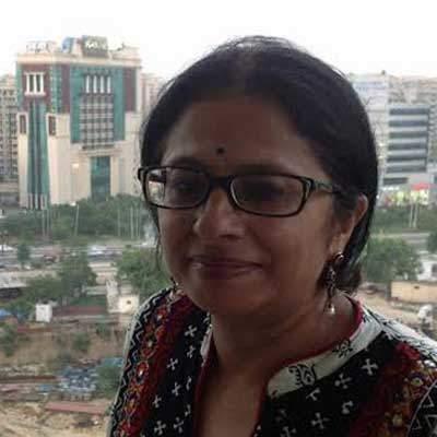 Rashmi Doraiswamy