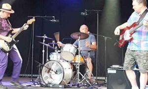 good drum recording