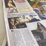 Loev in Bombay Times