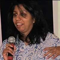 Jyoti Kapur Das