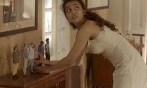 Short Films - Radhika Apte in Anukul
