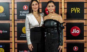 Kareena Kapoor Khan & Alia Bhatt