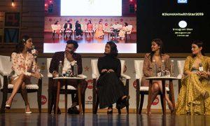 Ananya Panday, Janhvi Kapoor, Mrunal Thakur, Radhika Madan & Avinash Tiwary