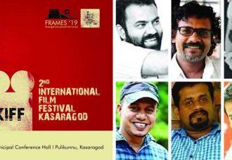 2nd Kasargod International Film Festival