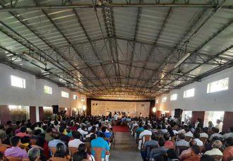 12th Panchajanyam International Film Festival